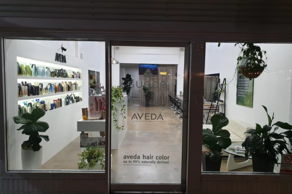 Suede Hair Skin Body Cairns Hair Beauty Salon Aveda